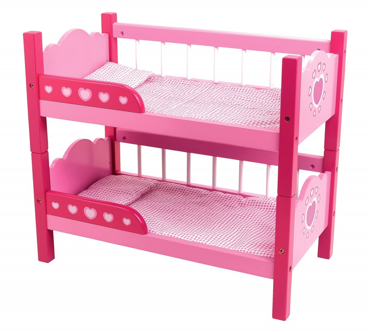 dolls dp toys com basket american beds doll girl games badger hrmdersl amazon ladder fits bunk with bed