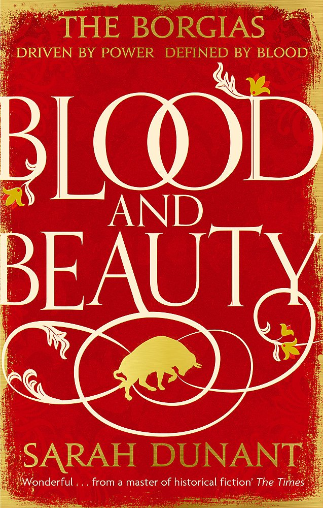 Read Online Blood & Beauty ebook