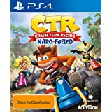 Crash Team Racing (PlayStation 4)