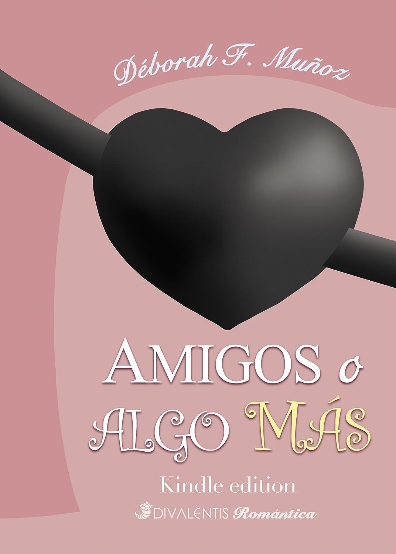 AMIGOS O ALGO MÁS (Divalentis Romántica nº 6) eBook: F. Muñoz ...