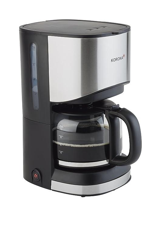 Korona 10252 - Cafetera (Independiente, Cafetera de filtro ...