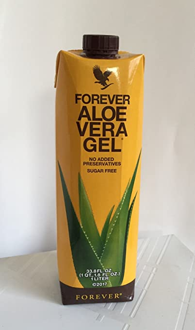 Productos Forever Living Aloe Vera Gel 33 8 Oz Health Personal Care