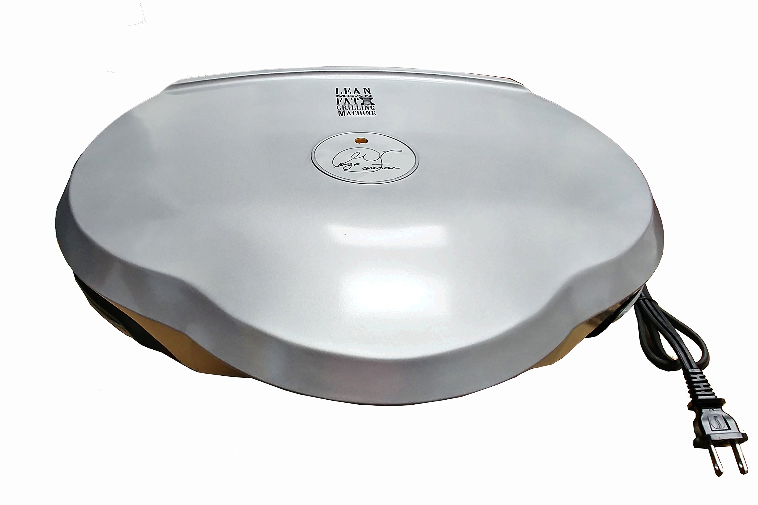 George Foreman GR35PQ Family Size Grill by George Foreman
