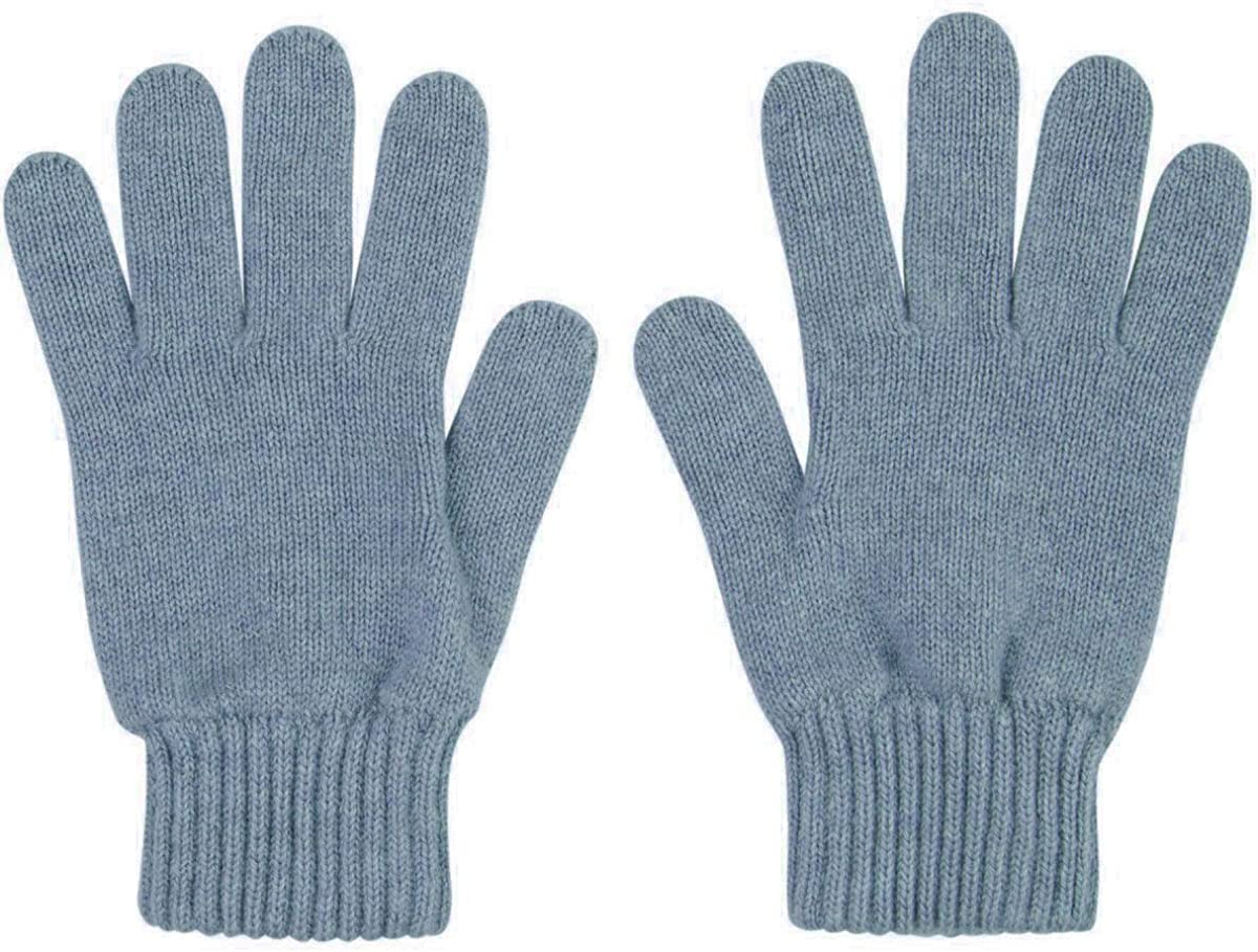Royal Speyside Mens Scottish 2Ply Pure Cashmere Gloves