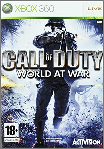 Call Of Duty: World At War: Amazon.es: Videojuegos