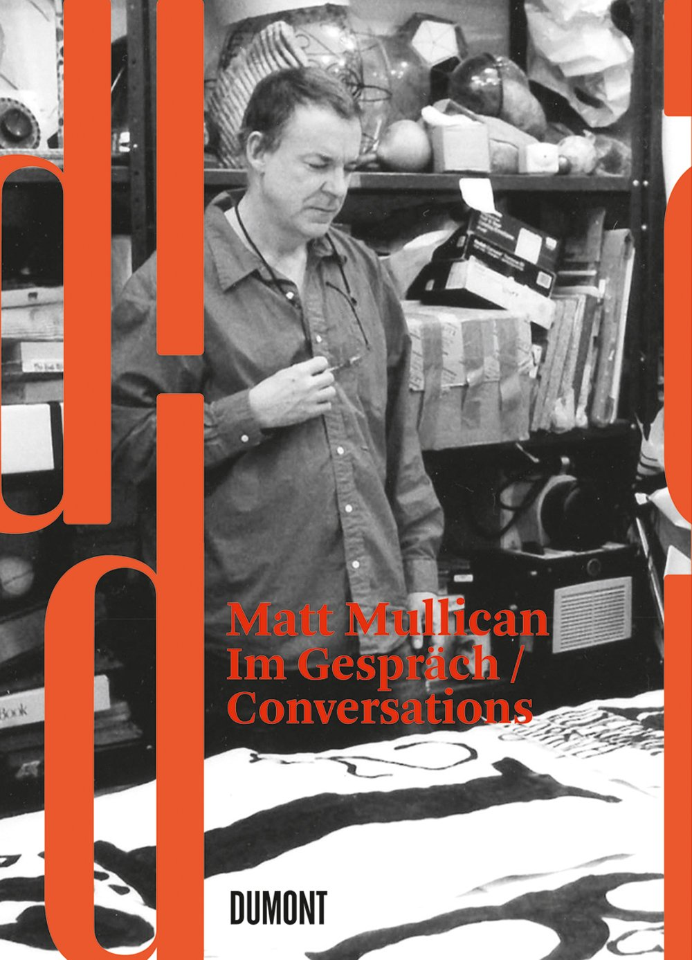 Matt Mullican: Conversations (Dumont Dokumente) PDF