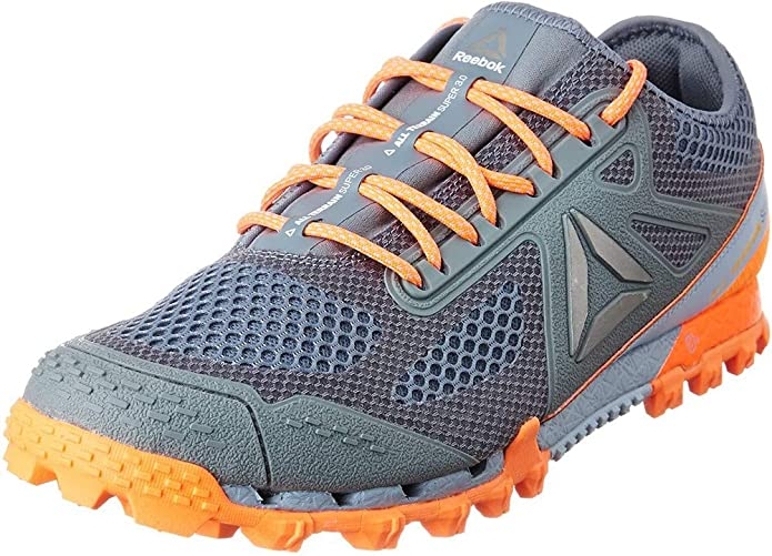 Reebok Men's Bd2168 Trail Running Shoes