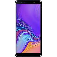 Samsung Galaxy A7 2018 Dual SIM - 128GB, 4GB RAM, 4G LTE, Black