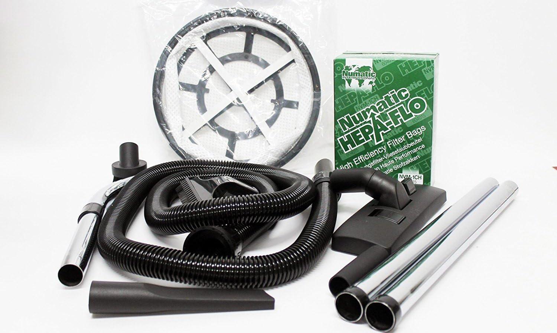 brosses /& 10 hoover sacs Pour aspirateur numatic henry aspirateur outil kit avec tuyau