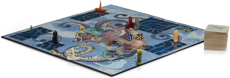 Calliope Games - Juego de dados, 8 jugadores (CLP119) [Importado] , color/modelo surtido: Amazon.es: Juguetes y juegos