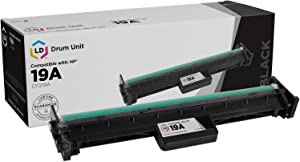 LD Compatible Drum Unit Replacement for HP 19A CF219A