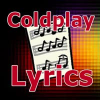 Lyrics for Coldplay