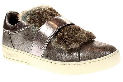 taupe Sneaker 5000 29161 Bugatti Damen 1400 Fergie 422 Schuhe Bx8FAq