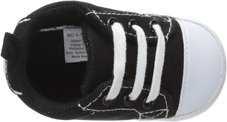 Infant Luvable Friends Basic Canvas Sneaker