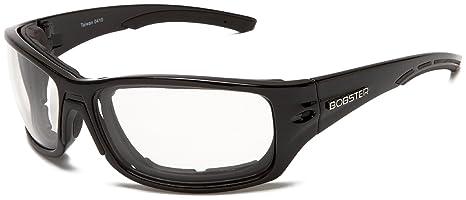 079dc957ca Amazon.com  Bobster Rukus Photochromic Sunglasses