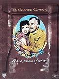 Pane, Amore e Fantasia (DVD)