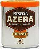 Nescafe Azera Barista Style Instant Coffee, 33 Servings