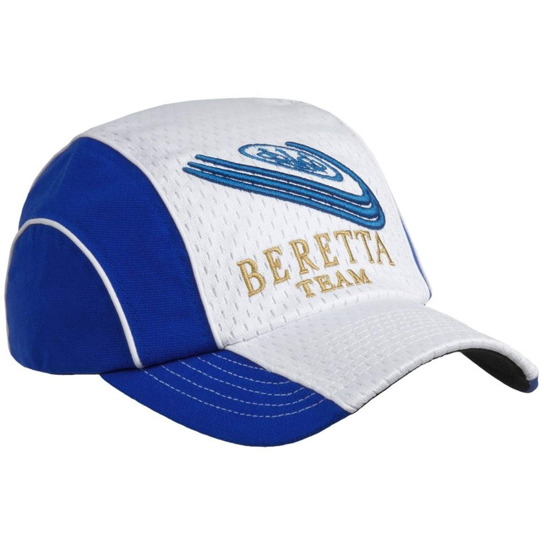 Colore Berretto con Visiera 4adventures Beretta Team Blu//Bianco//Grigio