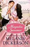 Magnolia Summer: A Southern Historical Romance
