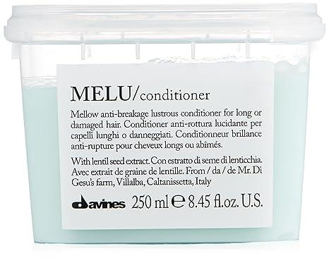 Davines Melu Conditioner, 8.45 Fl. Oz. by Davines