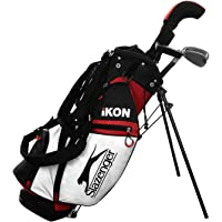 Slazenger Kids Ikon Golf Set