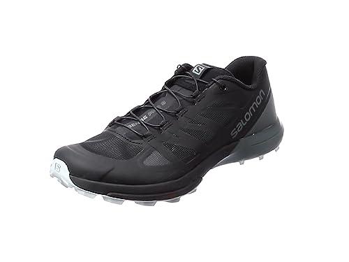 61c752764d1422 SALOMON Sense Pro 3 Trail Running Shoes - SS19: Amazon.co.uk: Shoes ...