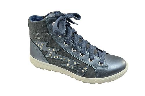 Superfit Girls Lina 500 47 High Sneakers Goretex: Amazon.co