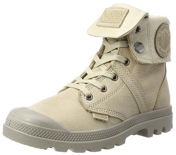 Palladium Unisex-Erwachsene Plbrs BGY L2 U Hohe Sneaker