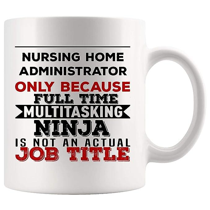 Nursing Home Ninjas (Wheeler Publishing Large Print Cozy Mystery)