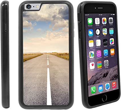 Silicone road cover iPhone 6-6S