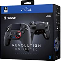 REVOLUTION UNLIMITED PRO CONTROLLER pour PS4™/PC Sans Fil/Filaire
