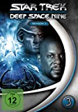 Star Trek Ds9 S3 Mb [Import anglais]