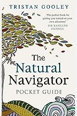 The Natural Navigator Pocket Guide Hardcover