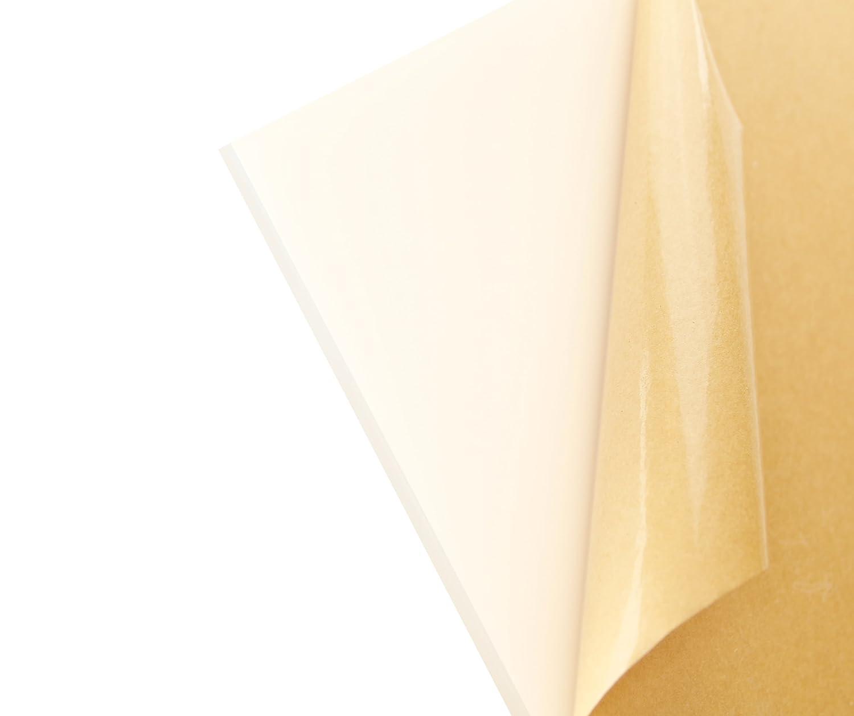 Small Parts Cast Acrylic Sheet Image 2