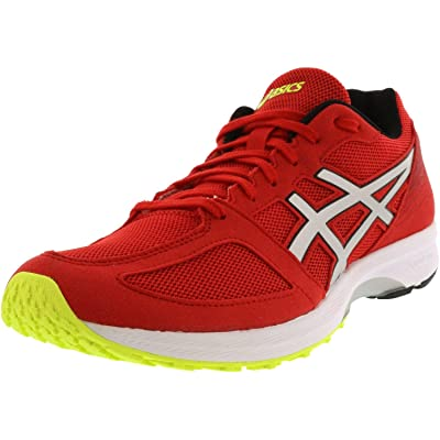 ASICS Mens Lyteracer TS 7 Athletic Performance Running Shoes | Road Running