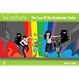 Bad Machinery Vol. 6: The Case of the Unwelcome Visitor, Pocket Edition (6)