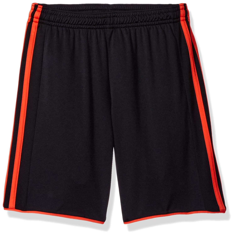 Adidas ユースサッカー Tastigo ショーツ B01HNB8D9S Small|ブラック ブラック Small