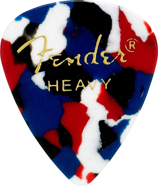 Fender Rainbow 12/pack Medium Prem Cell