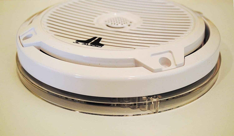 JL Marine Audio M770 MX770 Color Changing LED RGB Speaker Light Speaker Ring Custom Install Parts