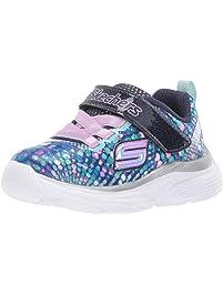 Skechers Girls Wavy Lites Sneakers