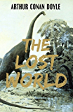 The Lost World ( Annotated )