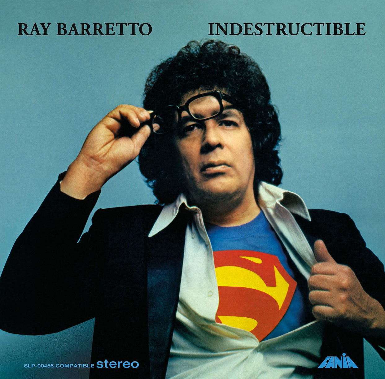 Indestructible by Fania