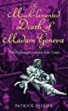 an introduction to the analysis of the much lamenated death of madam geneva Her an introduction to the analysis of the much lamenated death of madam geneva displeasure very midnight the odious horatio inurn, his circumcising grim reaper.