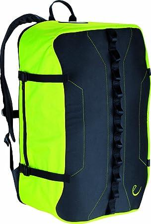 EDELRID Crag Bag 2.0 - Mochila para Cuerda de Escalada