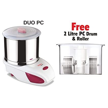 VIDIEM Jewel Duo PC Wet Grinder