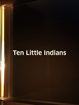 Amazon.com: Ten Little Indians: Nina Foch, Barry Jones, Paul Bogart ...