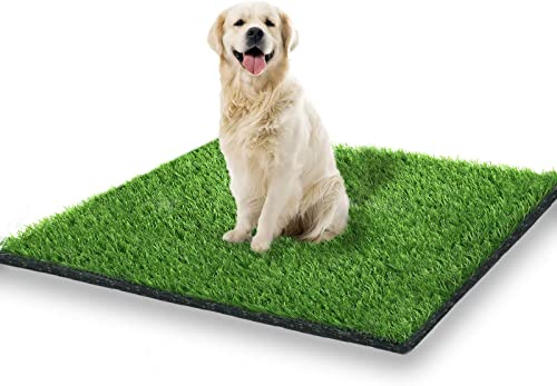 STARROAD-TIM-39.3-x-31.5-inches-Artificial-Grass-Rug-Turf-for-Dogs-Indoor-Outdoor-Fake-Grass