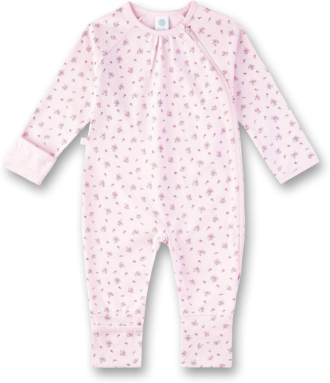 Sanetta Baby-M/ädchen Overall Strampler