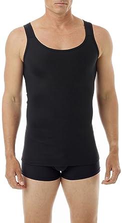af309be644 Amazon.com  Underworks Mens Original Firm Compression Body Shirt 992 ...