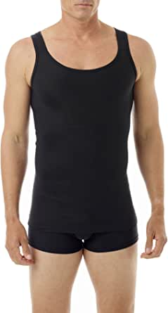 Underworks Mens Original Firm Compression Body Shirt 992